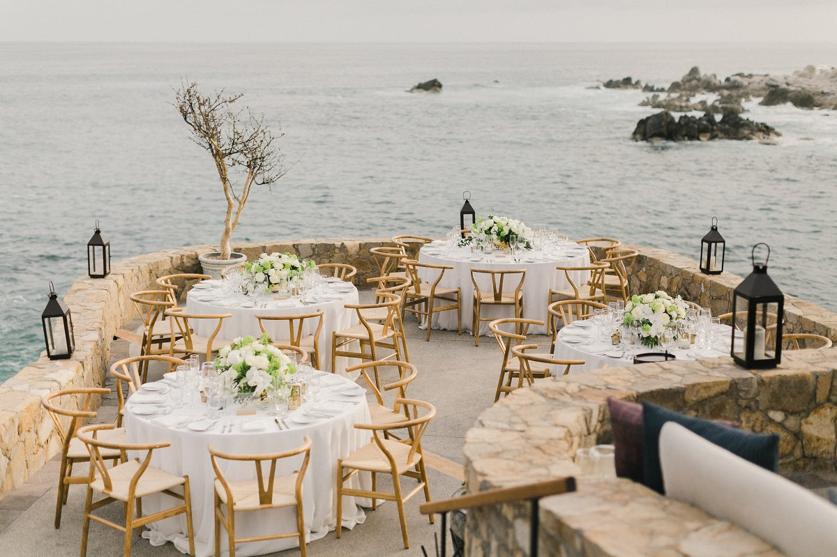 wedding reception esperanza