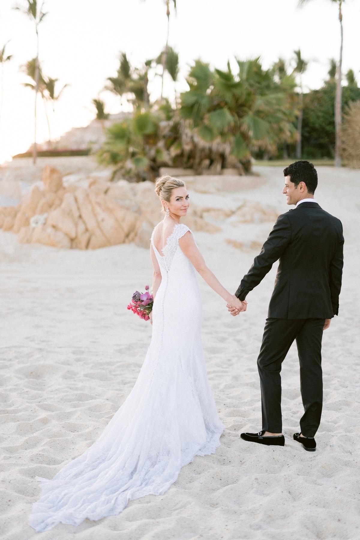 beach weddings los cabos weddings