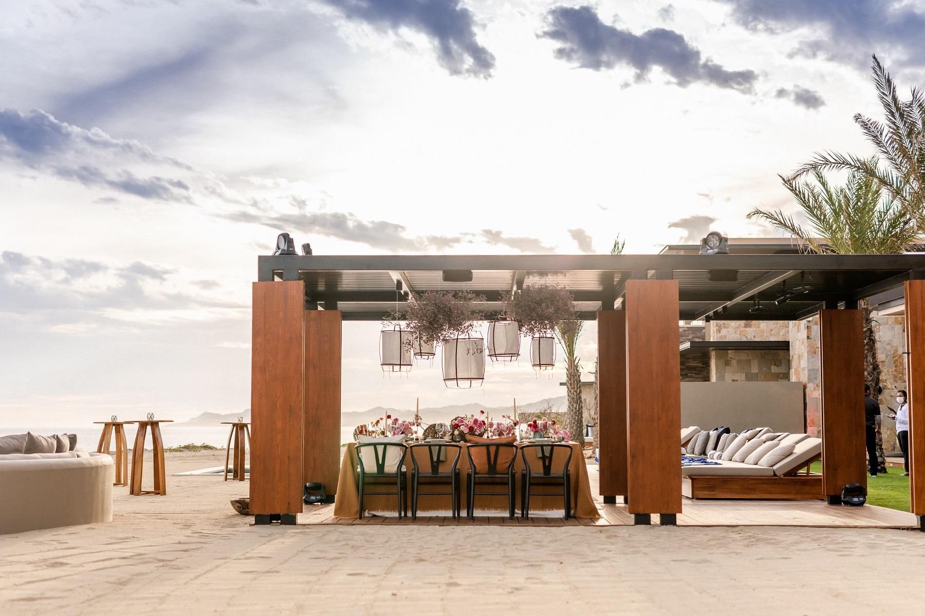 Elena Damy Wedding Planners Cabo Zadun Ritz Carlton