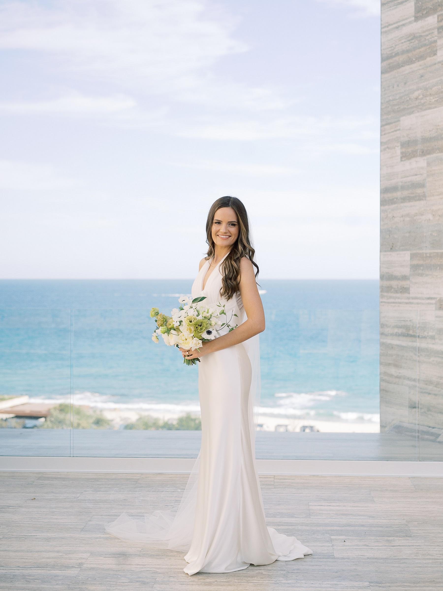 bridal portraits solaz resort