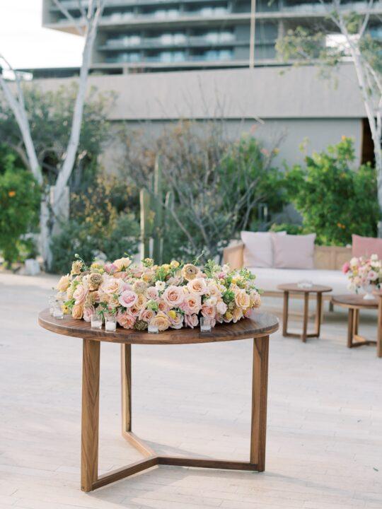 outdoor weddings cabo san lucas