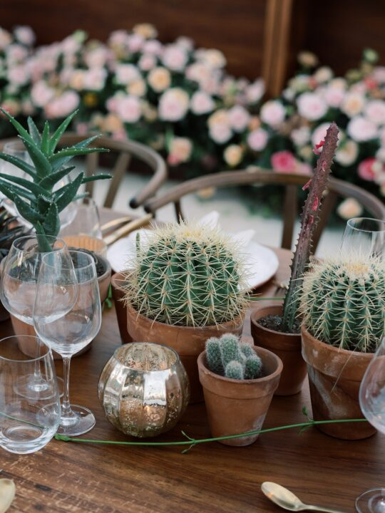 table decor elena damy weddings